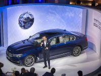 2016 BMW Individual 7 Series THE NEXT 100 YEARS Celebration Event , 9 of 25
