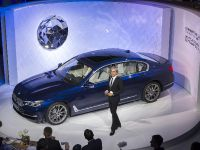 2016 BMW Individual 7 Series THE NEXT 100 YEARS Celebration Event , 10 of 25