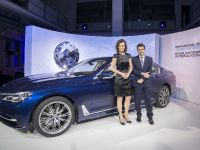 2016 BMW Individual 7 Series THE NEXT 100 YEARS Celebration Event , 11 of 25