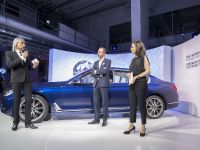 2016 BMW Individual 7 Series THE NEXT 100 YEARS Celebration Event , 12 of 25