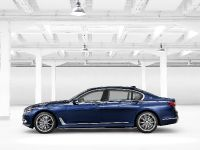 2016 BMW Individual 7 Series THE NEXT 100 YEARS Limited, 4 of 16