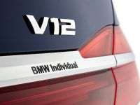 2016 BMW Individual 7 Series THE NEXT 100 YEARS Limited, 16 of 16