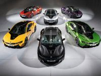 2016 BMW Individual i8 Exterior Paint Programme , 1 of 10