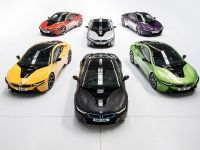 2016 BMW Individual i8 Exterior Paint Programme , 2 of 10