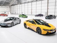 2016 BMW Individual i8 Exterior Paint Programme , 3 of 10