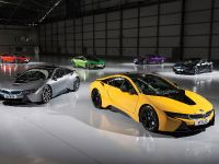 2016 BMW Individual i8 Exterior Paint Programme , 4 of 10