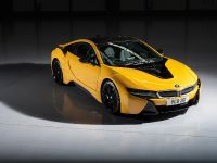 2016 BMW Individual i8 Exterior Paint Programme , 5 of 10