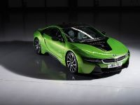 2016 BMW Individual i8 Exterior Paint Programme , 6 of 10