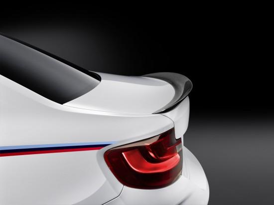 BMW M2 Coupe M Performance Parts