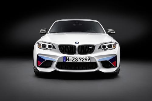 BMW M2 coupe-m performance parts
