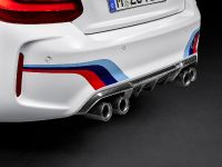 2016 BMW M2 Coupe M Performance Parts , 11 of 14