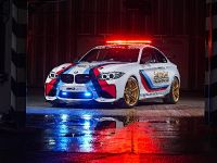 2016 BMW M2 MotoGP Safety Car, 3 of 17