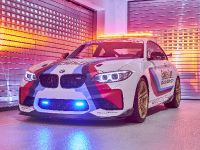 2016 BMW M2 MotoGP Safety Car, 4 of 17
