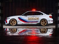 2016 BMW M2 MotoGP Safety Car, 6 of 17