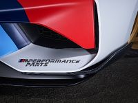 2016 BMW M2 MotoGP Safety Car, 13 of 17