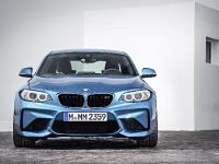 2016 BMW M2, 1 of 18