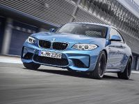 2016 BMW M2, 2 of 18