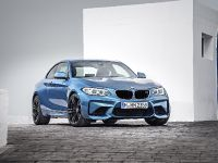 2016 BMW M2, 3 of 18