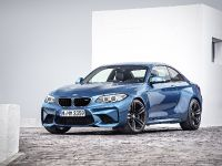 2016 BMW M2, 4 of 18