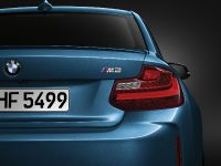 2016 BMW M2, 14 of 18