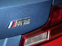 2016 BMW M2, 17 of 18
