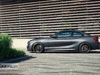 2016 BMW M235i Track Edition, 3 of 7