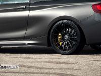 2016 BMW M235i Track Edition, 6 of 7