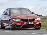 2016 BMW M3 Competition Package , 1 of 12