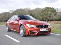 2016 BMW M3 Competition Package , 2 of 12
