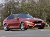 2016 BMW M3 Competition Package , 3 of 12