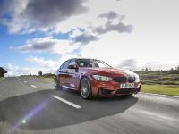 2016 BMW M3 Competition Package , 4 of 12