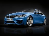 2016 BMW M3, 1 of 8