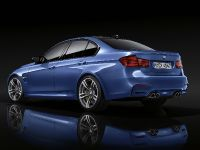 2016 BMW M3, 2 of 8