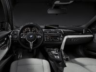2016 BMW M3, 4 of 8