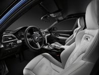 2016 BMW M3, 5 of 8