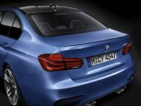 2016 BMW M3, 8 of 8