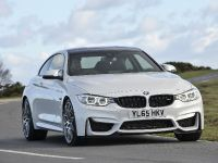 2016 BMW M4 Competition Package , 1 of 12