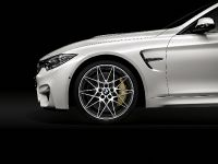 2016 BMW M4 Coupe Competition Package, 3 of 5
