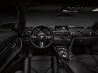 2016 BMW M4 Coupe Competition Package, 4 of 5