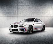 2016 BMW M6 Coupe Competition Edition , 1 of 5
