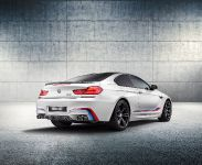 2016 BMW M6 Coupe Competition Edition , 2 of 5