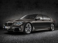2016 BMW M760Li xDrive V12 Excellence, 2 of 12