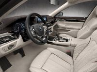 2016 BMW M760Li xDrive V12 Excellence, 7 of 12