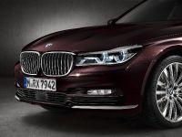 2016 BMW M760Li xDrive V12 Excellence, 10 of 12