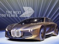 2016 BMW VISION NEXT 100, 2 of 8
