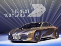 2016 BMW VISION NEXT 100, 3 of 8
