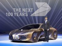2016 BMW VISION NEXT 100, 7 of 8