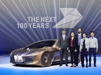 2016 BMW VISION NEXT 100, 8 of 8