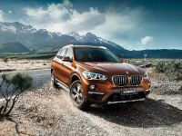 2016 BMW X1 Long Wheelbase , 1 of 6