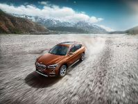 2016 BMW X1 Long Wheelbase , 2 of 6